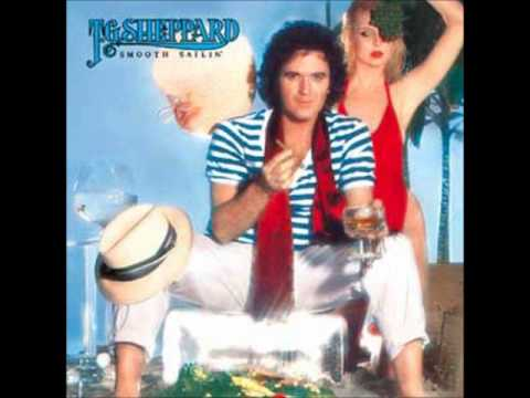 T.G. Sheppard -Smooth Sailin'