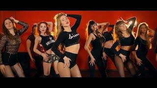 Strip Plastic  Choreo by Anya Dmitrieva