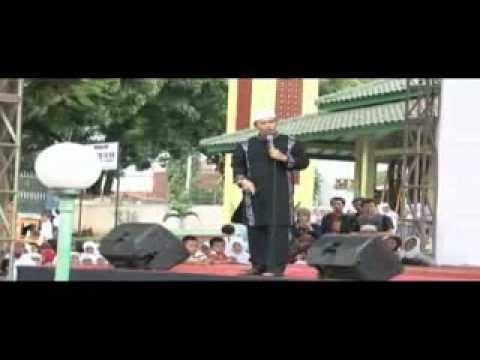 Part 2 Tablig Akbar Ustadz Jeffri Al Buchori converted | Doovi