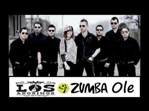 Los Anonimos - Zumba Ole