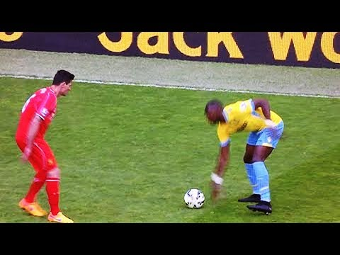 Most Humiliating Skills in Football