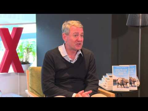 John Wood: Talks at Netflix