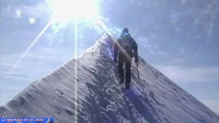 Ascensión al Mont Blanc por Gouter - 4.808m