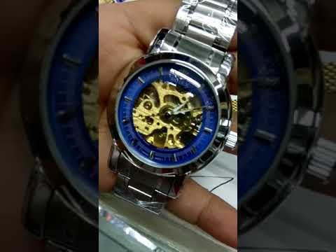 28ceac351a3 Rolex automatico - YouTube