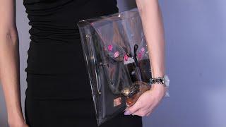 DIY Small Bag طريقة عمل حقيبة يد