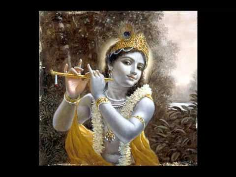 Vande Krishna Nandakumara