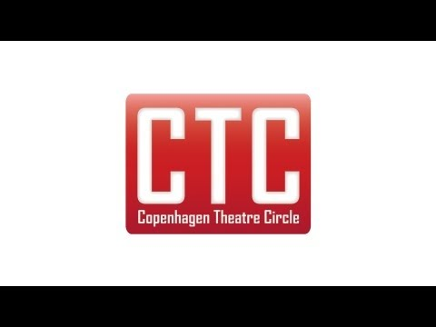 Open Stage 23rd August 2013 - Copenhagen Theatre Circle