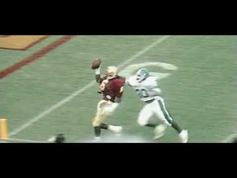 RAM Seminole Legend - LeRoy Butler