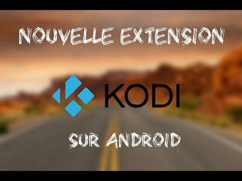 [ EXTENSION KODI ] Les meilleures extensions du mois décembre 2017 pour Android et Windows