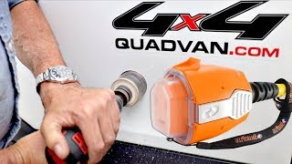 How To Install A Camper Van Power Plug -SmartPlug