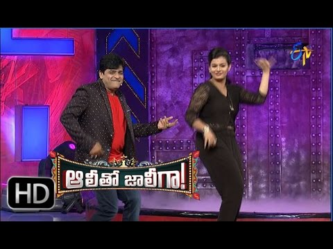 Alitho Jollygaa - 20th October 2015  -  ఆలీతో జాలీగా – Full Episode