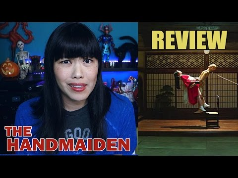 The Handmaiden | Movie Review