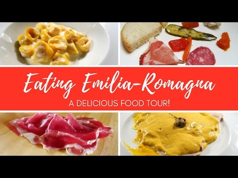 Emilia-Romagna Travel Guide for Food Lovers (Bologna, Forlim