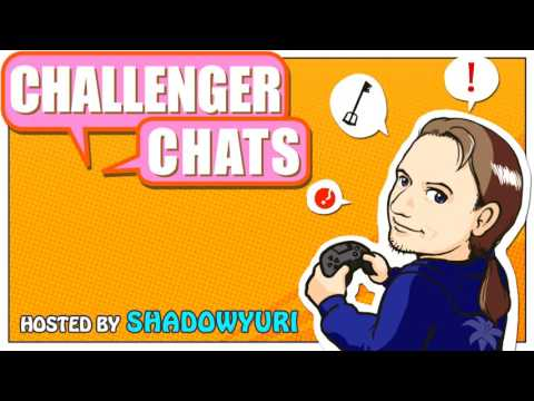 Challenger Chats Ep 4 - R-A-S-S │A boxer heart to heart