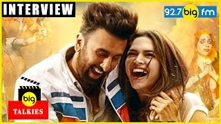 Tamasha | Big Talkie...