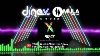 J Balvin, Nicky Jam, Ozuna, Maluma - X (Dj Nev & Mula Deejay Rmx) Video