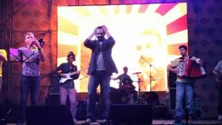 Антон Лирник (Дуэт имени Чехова / Comedy Club) - Crimea Music Fest (Крым, Ялта)