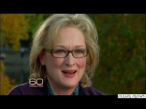 BIll Burr vs Feminist Moron Meryl Streep