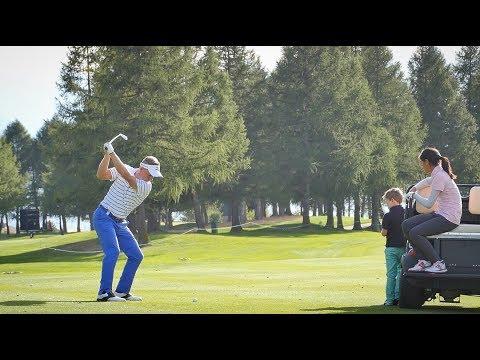 These Little Golf Superstars get A BIG SURPRISE :)