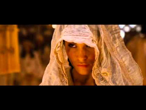 Prince of Persia - I Remain by Alanis Morissette (with lyrics)