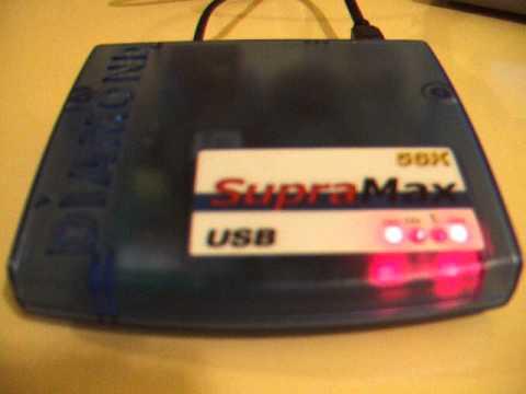 DIAMOND SUPRAMAX USB MODEM FREE WINDOWS 8.1 DRIVERS DOWNLOAD