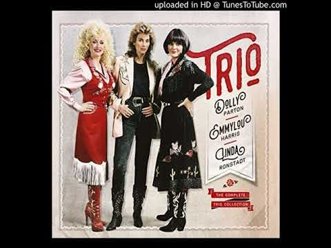 Softly And Tenderly (Unreleased 1994) - Dolly Parton, Linda Ronstadt & Emmylou Harris