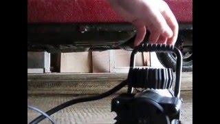 Как пользоваться компрессором city up ac 586(обзор и использование автомобильного компрессора city up ac 586, технические характеристики, как накачать колес..., 2016-03-08T11:36:46.000Z)