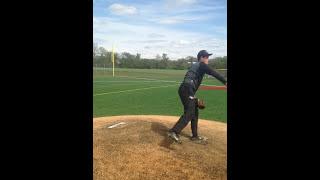 Baixar Garrett Gagnon Pitching (Overhand Delivery)