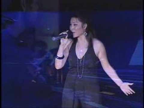 Grace Lee Performs Mariah Carey's Hero @ eXposure