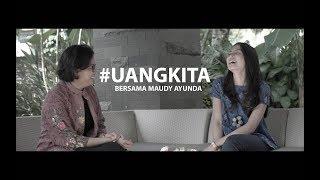 Download Video [VLOG] - Bicara #UANGKITA Bersama Maudy Ayunda #SMIVLOG MP3 3GP MP4