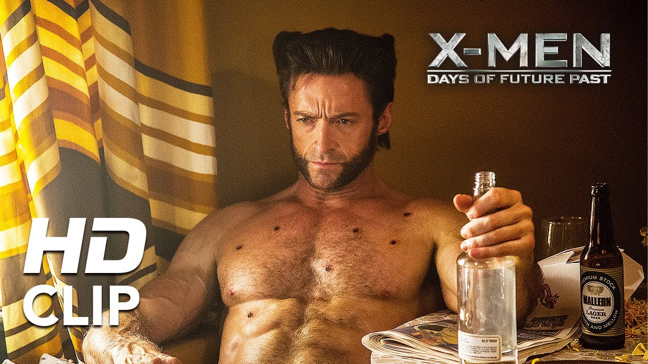 """X-Men: Days Of Future Past 