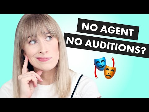 HOW TO FIND ACTING AUDITIONS (WITHOUT AN AGENT) | 2019 AUDITION ADVICE