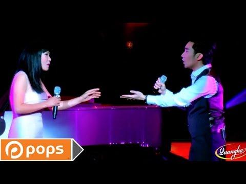 Tình Một Đêm - Quang Hà  ft Phương Thanh [Official]