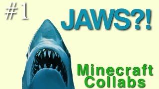 JAWS?! - Minecraft w/ Dino_Party