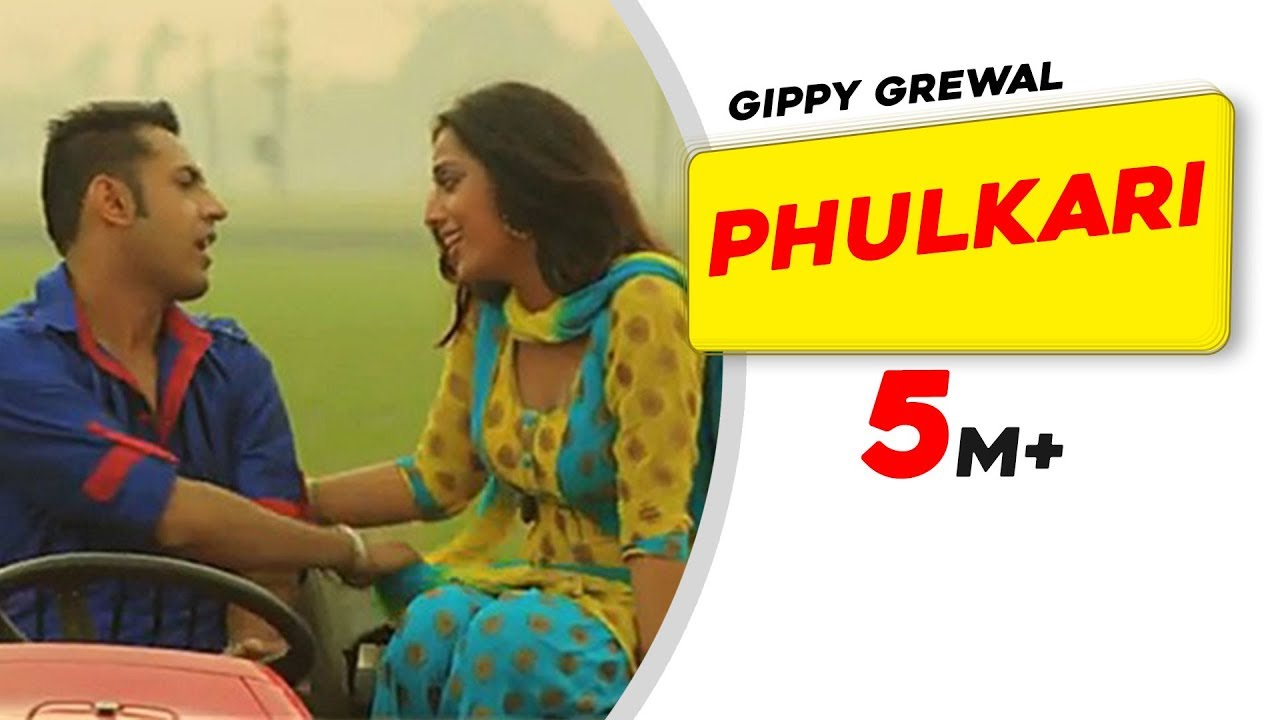 Phulkari - Carry on Jatta - Gippy Grewal, Mahie Gill ... Carry On Jatta