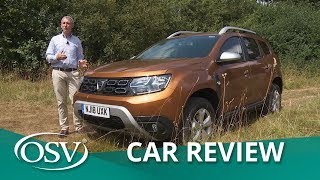 Dacia Duster 2018 In-Depth Review | OSV Car Reviews