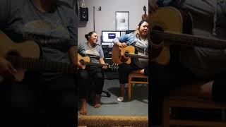 1000 Miles cover by Terri-Anne Strongarm & Chelsie Young