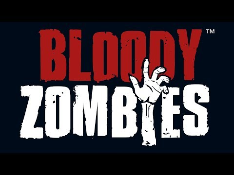BLOODY ZOMBIES GAMEPLAY Ft. PERCY |