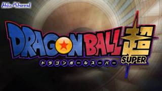【MAD】 Dragon Ball Super Opening 2018