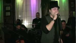 """""""Vete Pa Ya"""" The New Swing Sextet at Don Coqu Video by Jose Rivera  2/7/13"""