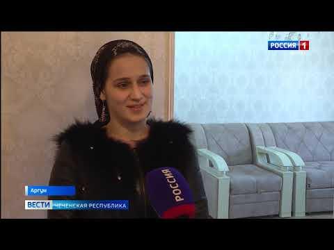 Вести Чеченской Республики 27.01.2020