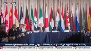 سوريا والمجتمع الدولي.. أزمة تدار وحلول تتعثر