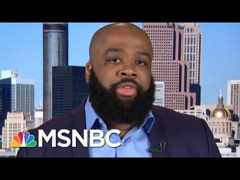 Does Facebook Have A 'Black People Problem?' | Craig Melvin | MSNBC