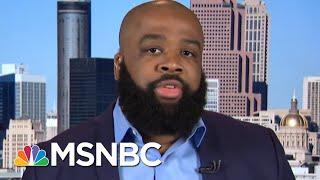 Does Facebook Have A 'Black People Problem?'   Craig Melvin   MSNBC