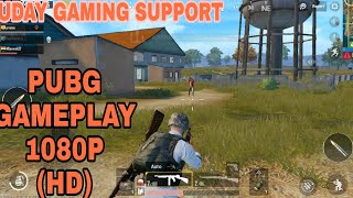 PUBG MOBILE WALKTHROUGH ISO GAMEPLAY (1080P HD- PLAY REDMI NOTE 5 PRO)
