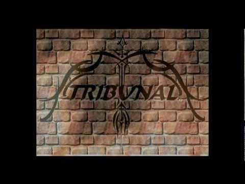 TRIBUNAL - \