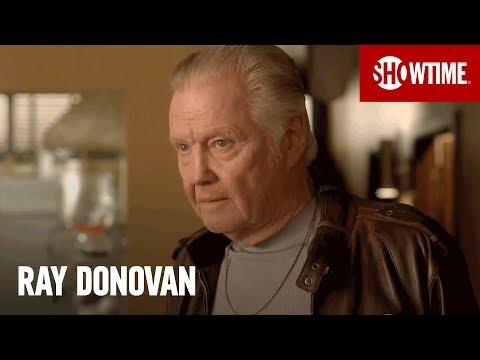 Ray Donovan  'You'll Have To Kill Me, Raymond'    Season 5 Episode 11