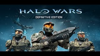 Halo Wars Definitive Edition - Steam PC Gameplay
