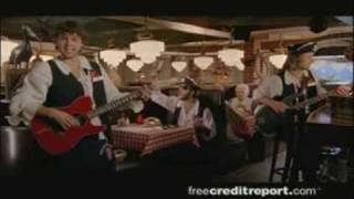 Funniest Commercials of 2009