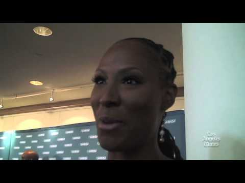Former WNBA player Chamique Holdsclaw on Metta World Peace